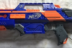 rapidstrike for hydrodip